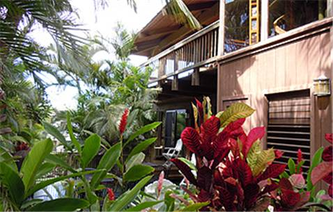 Maui What a Wonderful World Bed & Breakfast
