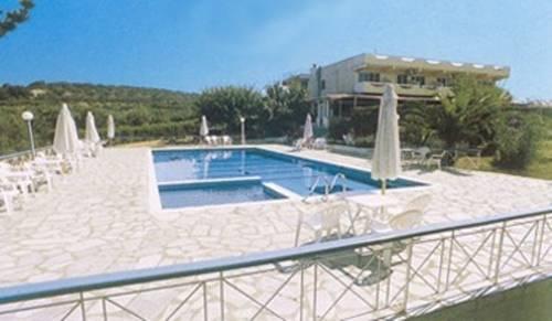 Hotel Kassiopi