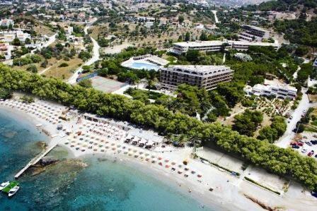 Eden Beach Resort Hotel