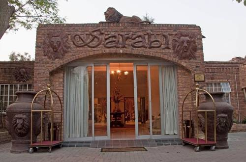 Sarabi Country Lodge
