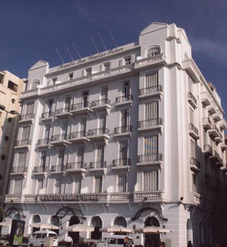 Paradise Inn Windsor Palace Hotel