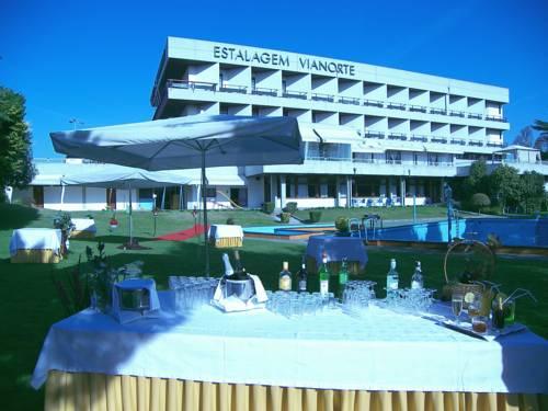 Hotel Estalagem Vianorte