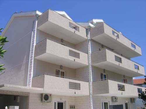 Rosic Apartments