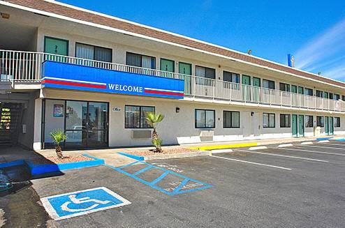 Motel 6 Yuma - Oldtown