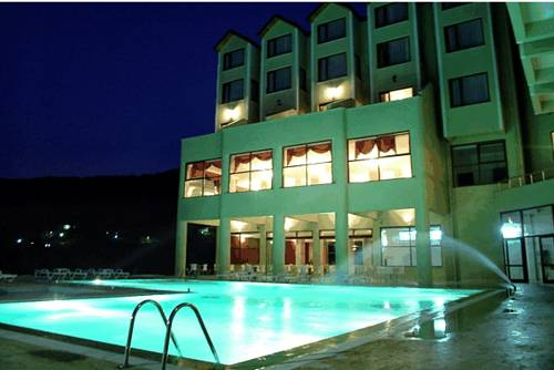 Sinan Hotel