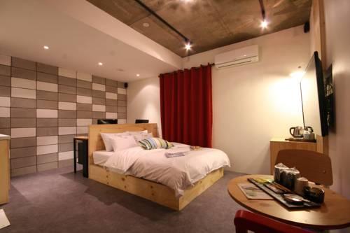 Hotel Yaja Seomyeon2