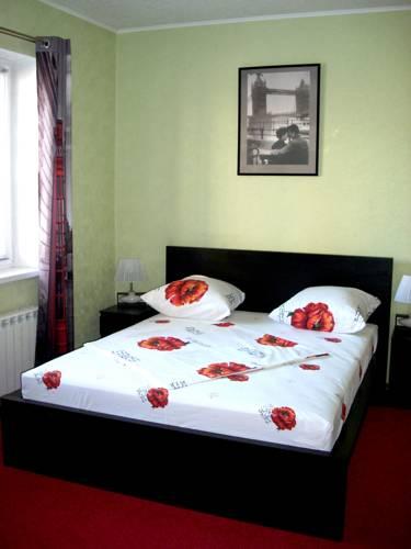 Guest House Ochakovskiy