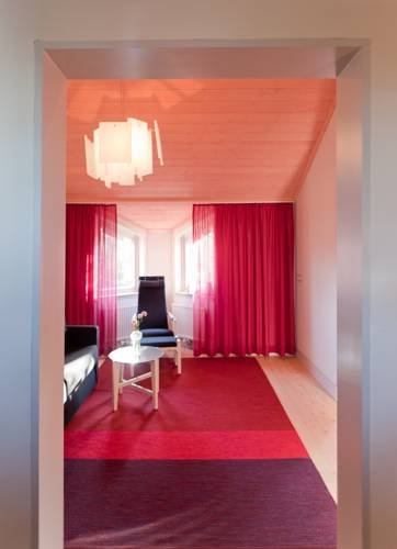 Hotell Kulturhuset - Sweden Hotels