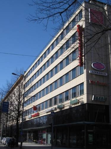 Omena Hotel Tampere I