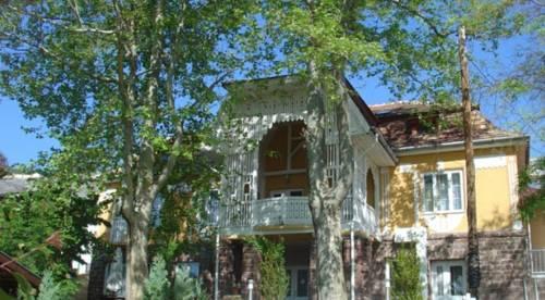 Hostel Villa Succa
