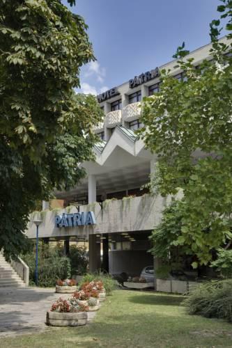 Hotel Pátria
