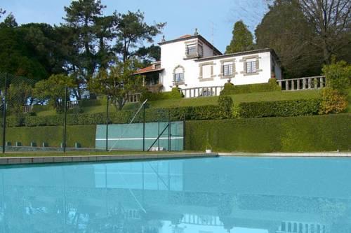 Holiday Home Do Monte Abade Do Neiva. Barcelos