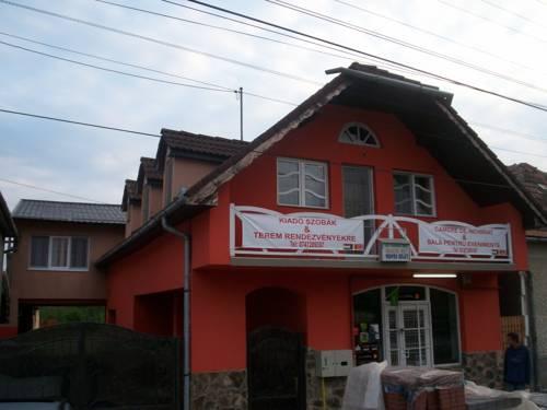 Casa Agnes Vendeghaz