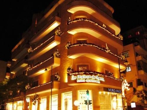 La Maison De Hamra Furnished Apartment