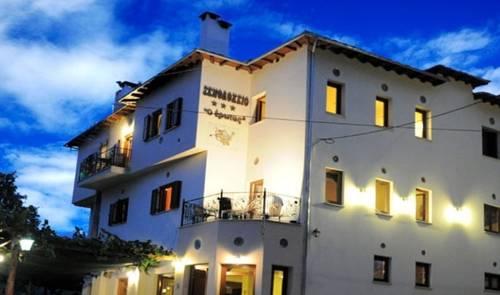 Hotel Erotas