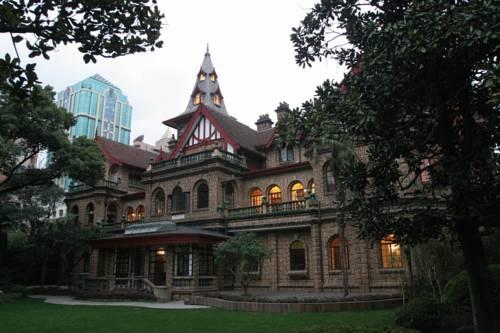 Shanghai Hengshan Moller Villa Hotel