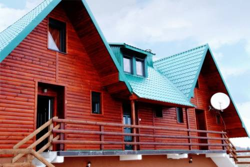 Sun Village Apartments Zabljak
