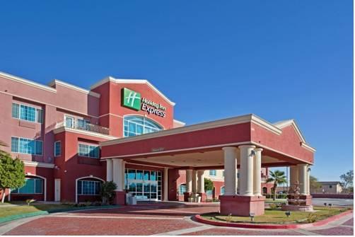 Holiday Inn Express Hotel & Suites El Centro