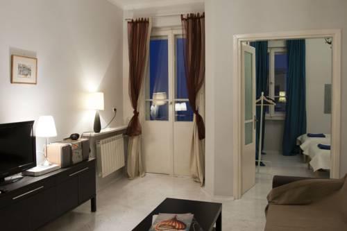 Apartament Chmielna 6