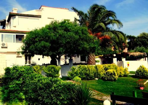 Tepe Butik Hotel