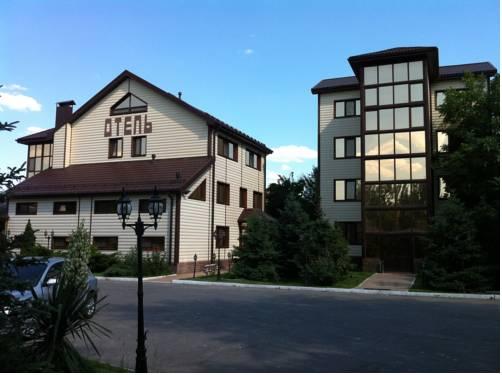 LeBerDon Hotel