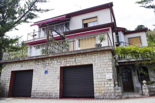 Villa Lavanda Opatija