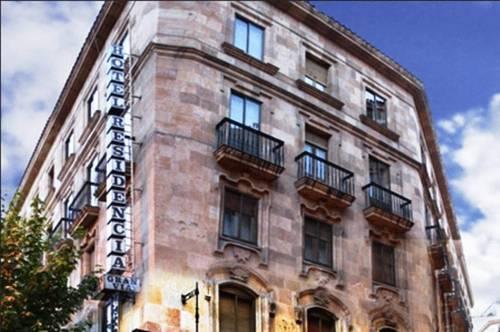Hotel Residencia Gran Via