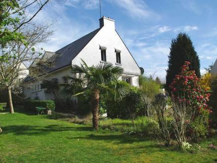 Holiday Home Tal Ar Mor Hennebont