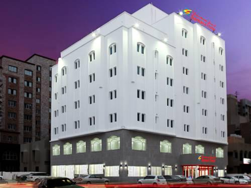 Samara Hotel