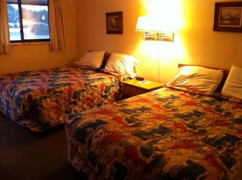 Motel Forrest