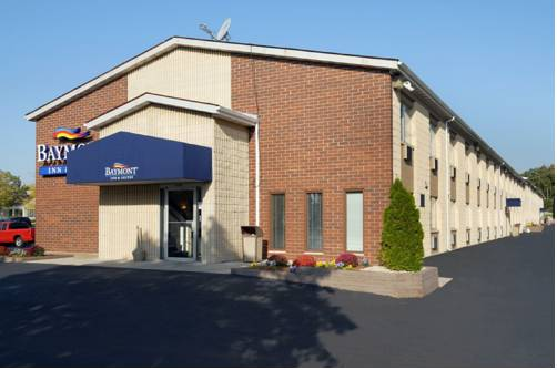Baymont Inn & Suites Madison