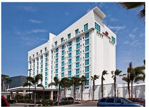 Crowne Plaza Hotel Tampa-Westshore