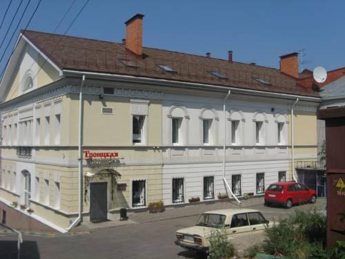 Troitskaya Hotel