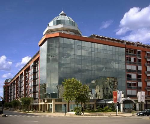 Apart Hotel Premier