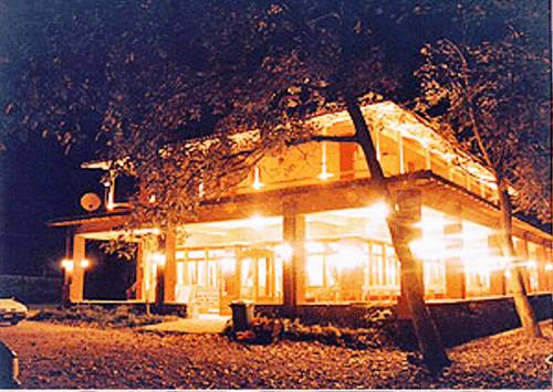 Margaret's Island Hotel