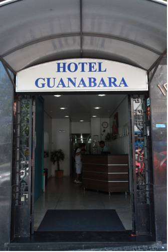 Guanabara Hotel