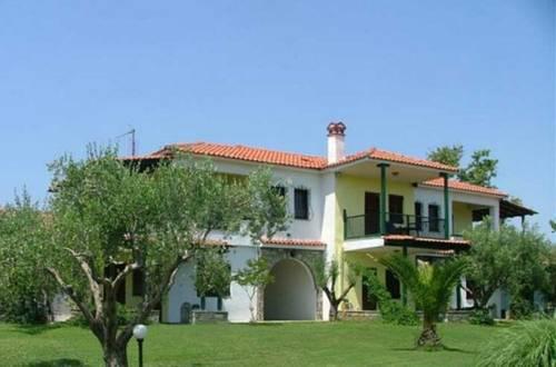Villa Hrisavgi