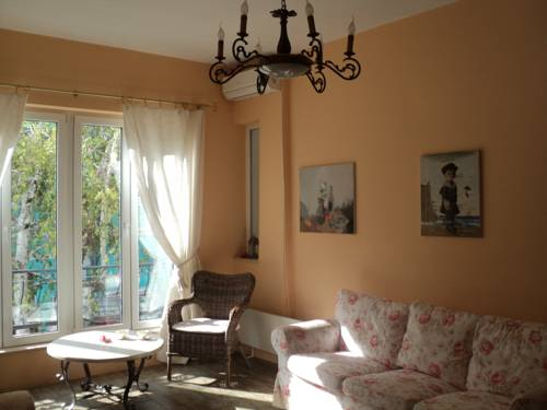 Varna Flat Apartment