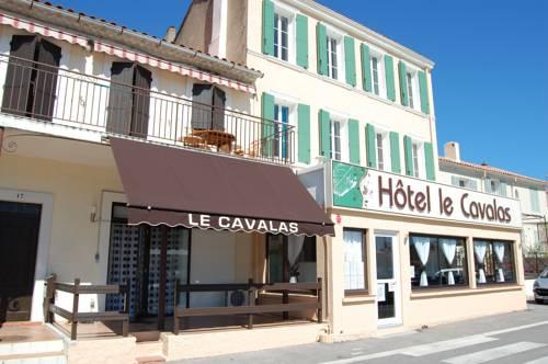 Hotel Le Cavalas