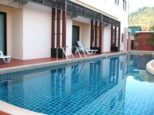 Mei Zhou Phuket Hotel