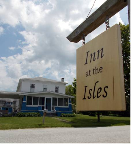 Inn at the Isles