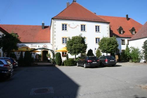 Schlosswirt Etting