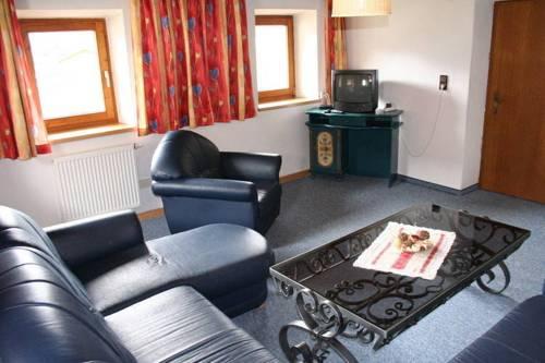 Apartment Oberangerhof Kaltenbach