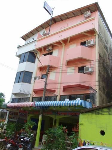 K.U. Krabi Guesthouse