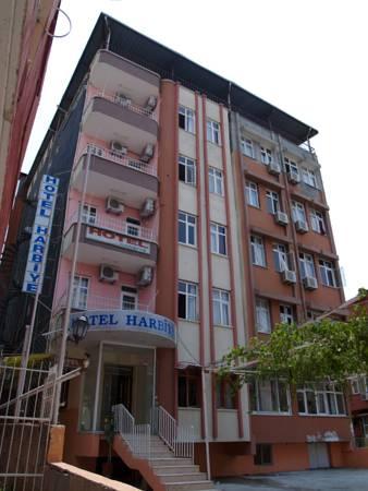 Harbiye Hotel