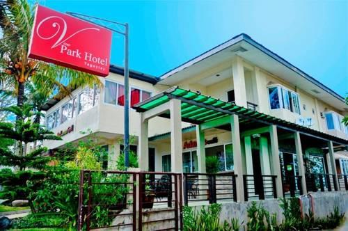 Viewpark Hotel Tagaytay