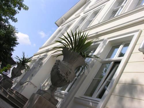 König`s Hotel am Schlosspark