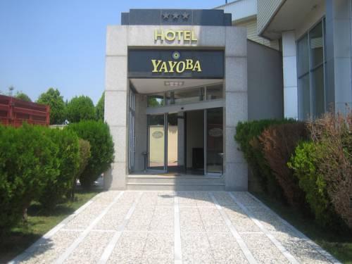Hotel Yayoba