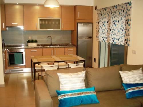 Fatima Apartments