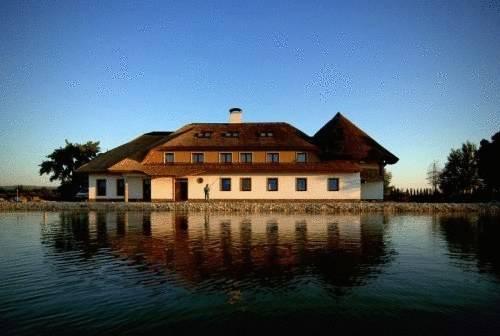 Hotel Rybarsky Dvor